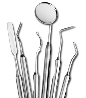 Dental Instruments 100% High Quality
